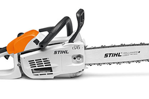 MS 201 C-M Compact, powerful 1,8kW professional chainsaw
