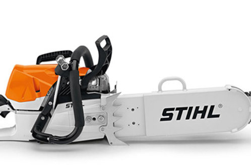MS 462 C-M R High power saw for emergency operations
