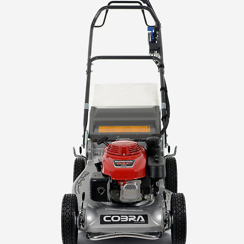 "M53HST-PRO 21"" Petrol Lawnmower / Hydrostatic Drive"