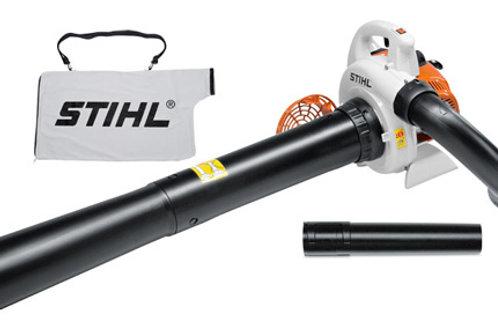SH 56 C-E Powerful vacuum shredder with ErgoStart (E)