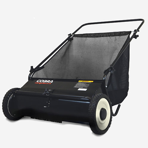 "PLS66 26"" / 66cm Push Lawn Sweeper"