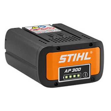 AP 300 High capacity PRO cordless battery