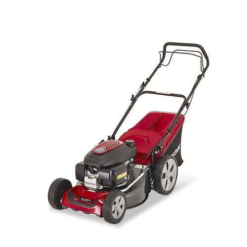 SP46 ELITE 46CM SELF PROPELLED LAWNMOWER
