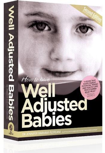 Well Adjusted Babies