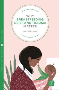Why Breastfeeding Grief & Trauma Matter