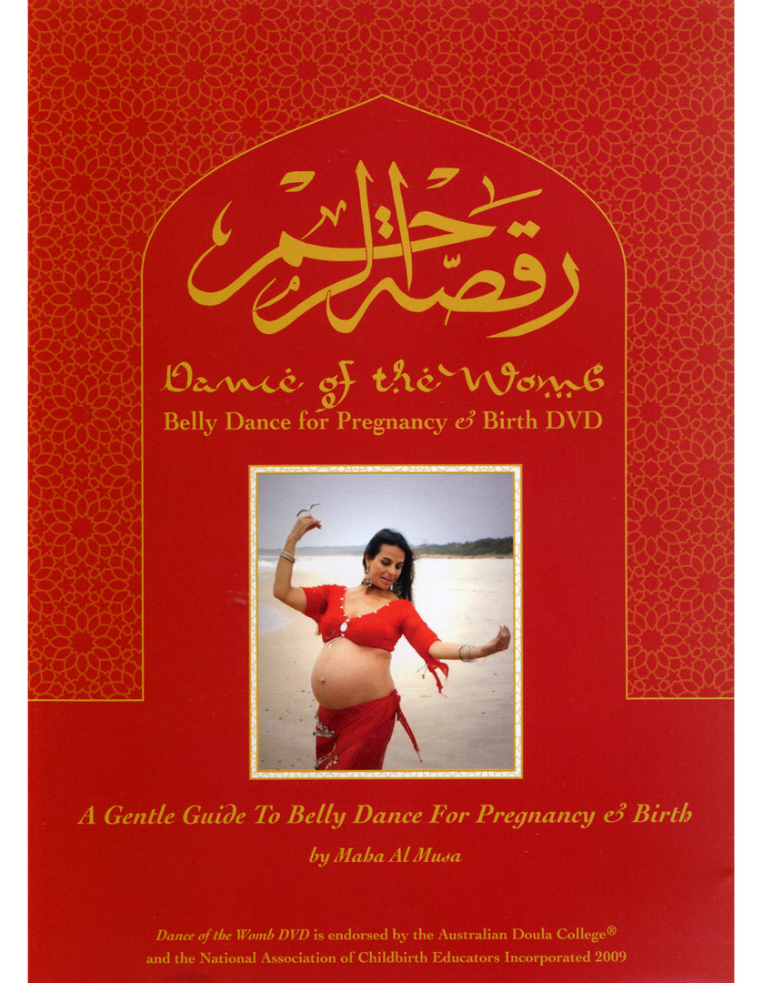 Dance of the Womb