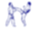 Logo Federção com cor Azul Id. Visu