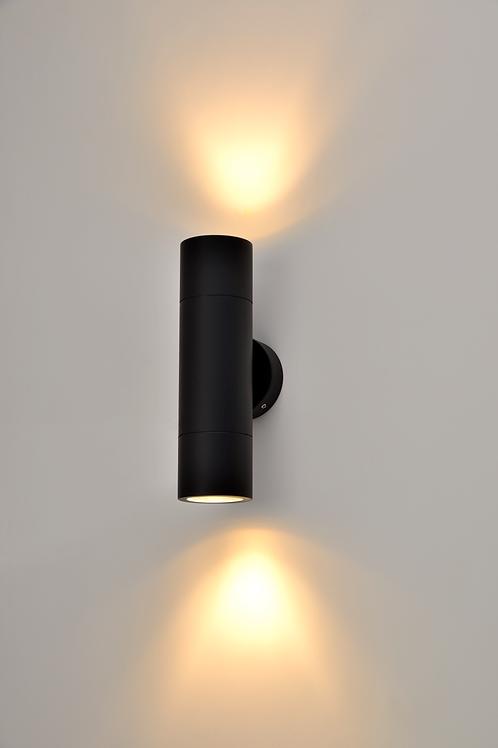 ROUND UP/DOWN WALL PILLAR LIGHT (2122B)