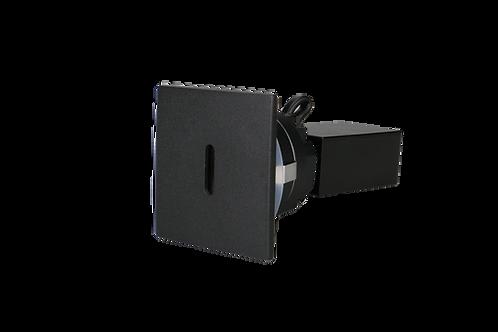 3W LED STEP LIGHT (STEP-516BLK/TC)
