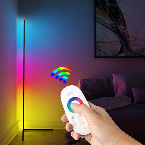 LED 20W RGB FLOOR LAMP (FL35150-RGB-20W)