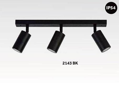 3 LIGHTS BAR ADJUSTABLE (2143B)