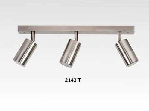 3 LIGHTS BAR ADJUSTABLE (2143T)