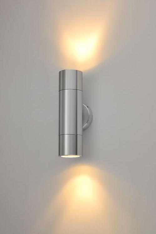 ROUND UP/DOWN WALL PILLAR LIGHT (2122T)