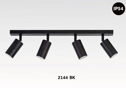 4 LIGHTS BAR ADJUSTABLE (2144B)