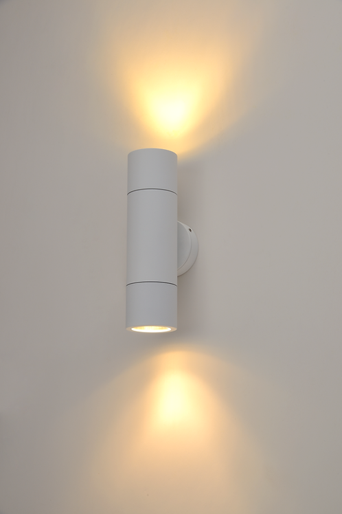 ROUND UP/DOWN WALL PILLAR LIGHT (2122W)