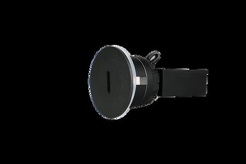 3W LED STEP LIGHT (STEP-513BLK/TC)