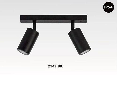 2 LIGHTS BAR ADJUSTABLE (2142B)