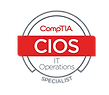 Infrastructure CompTIA IT Operations Spe