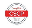 Cybersecurity CompTIA Secure Cloud Profe