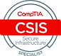 Cybersecurity CompTIA Secure Infrastruct