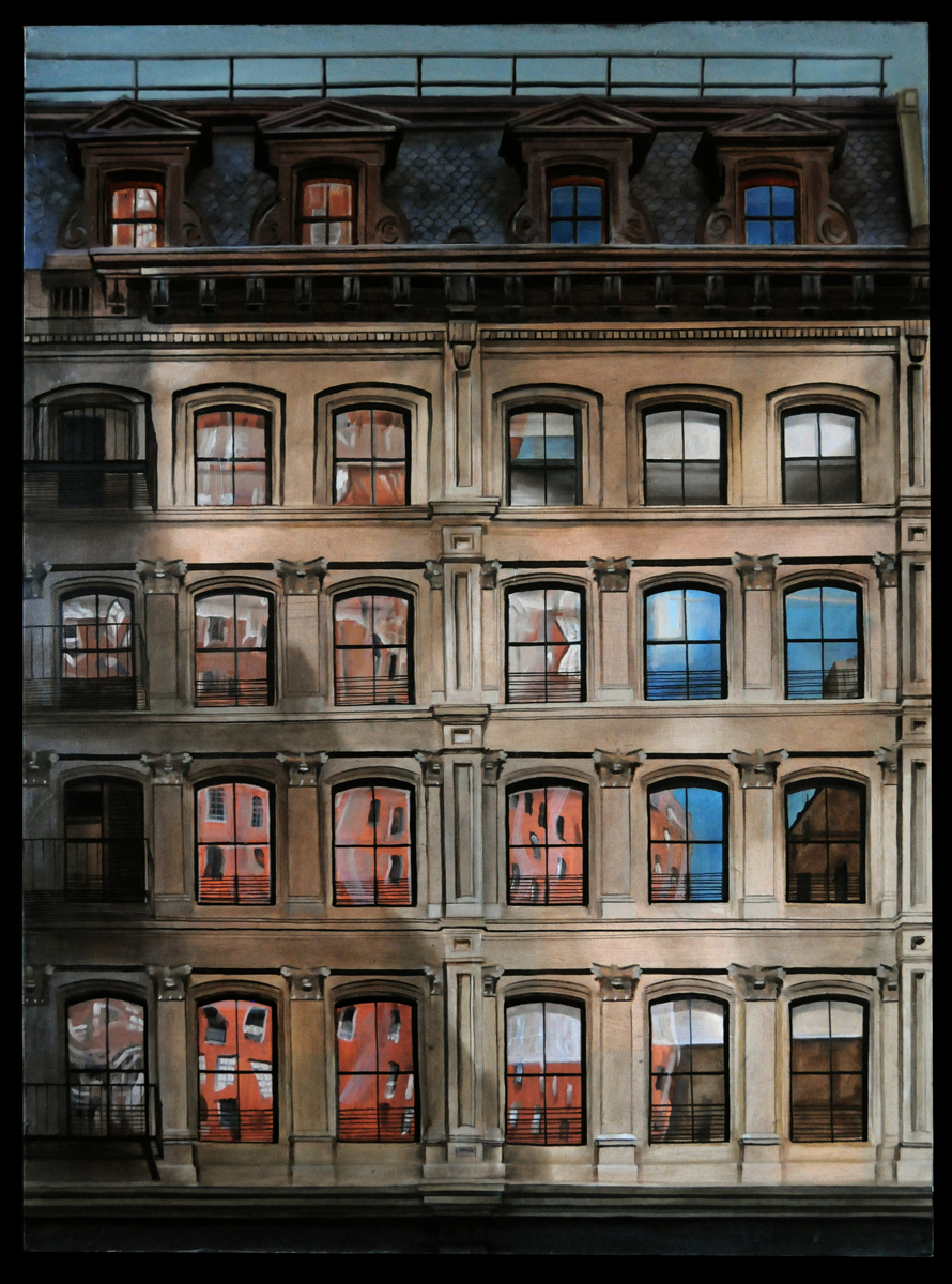 17 White Street, Tribeca