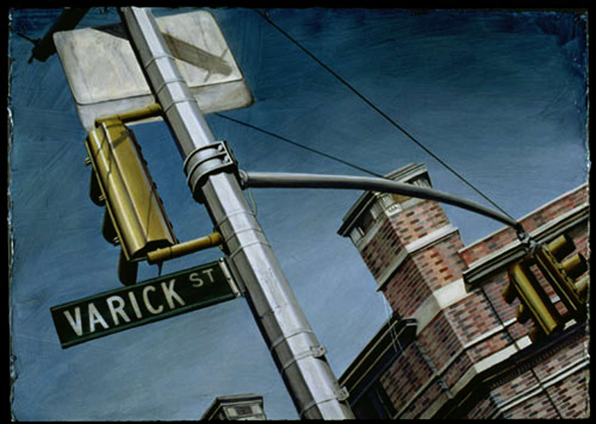 Varick Street 2