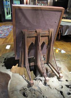 Steel Table Easel