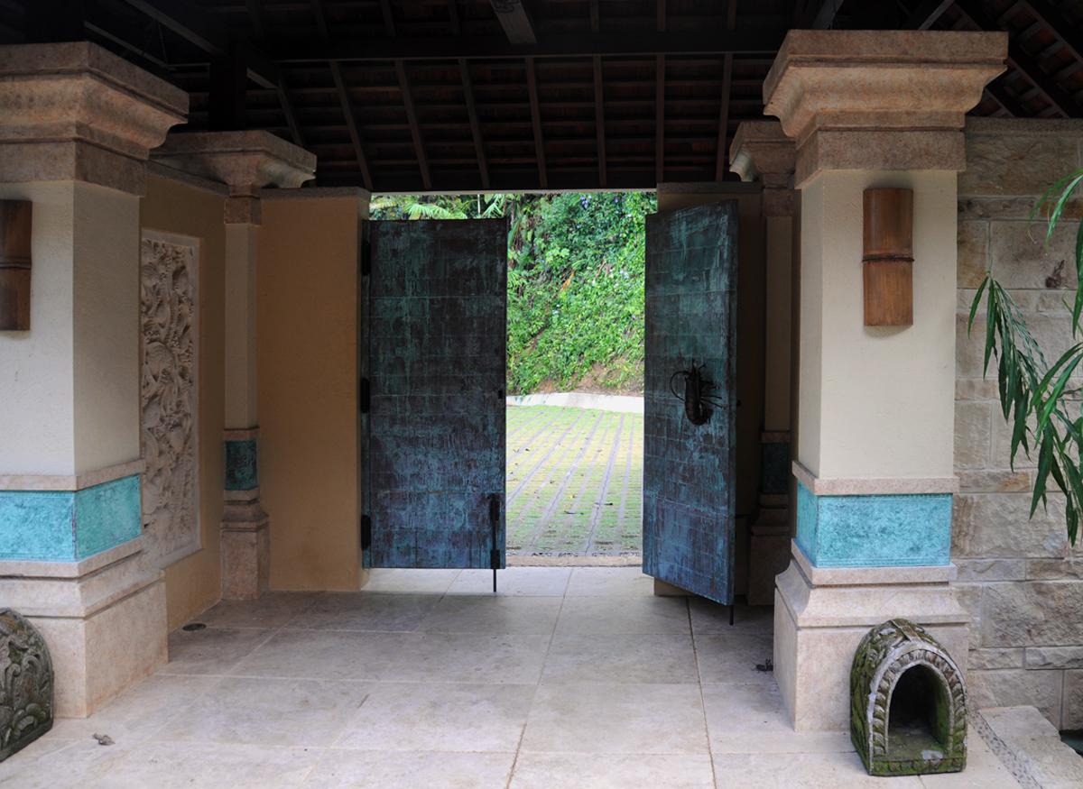 Costa Rican Villa