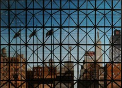 Javits Center View