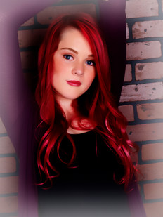 Annabelle Holmes - Hair & Make-Up - Soft