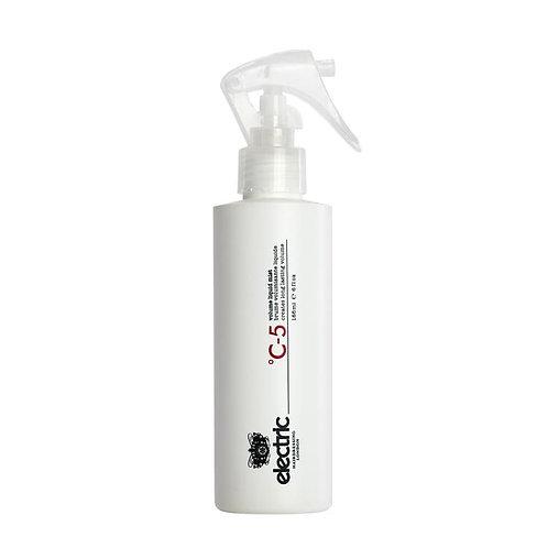 ºC-5 Volume Liquid Mist