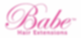 332-3323069_babe-hair-extensions-logo.pn