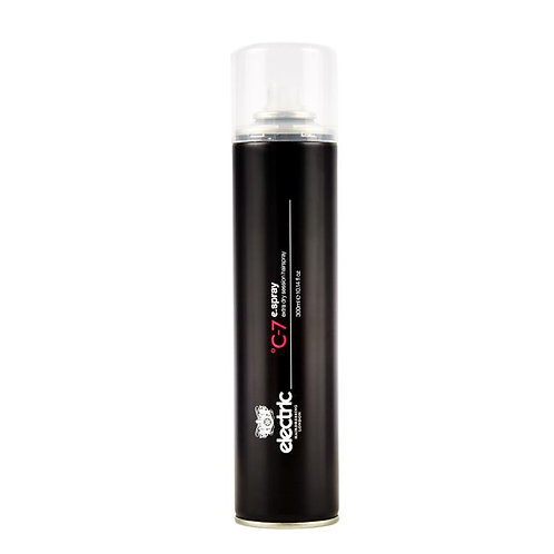 ºC-7 e.Spray