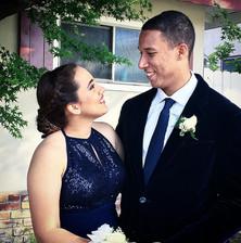 Rylee Navarro & Emerson Keyes - Crespi H