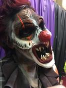 Evil Clown of Nails & Pumpkins - Side Vi