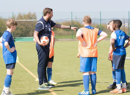 Conduct for coaches, team managers and club officials