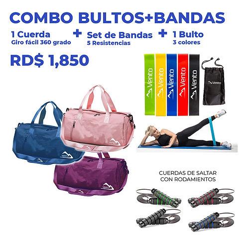 COMBO BULTOS