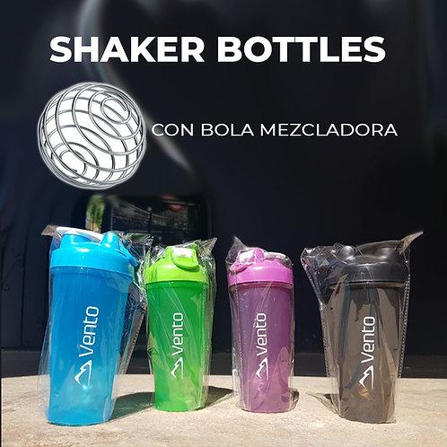 Termo Shaker