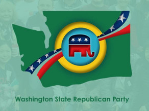 MAKE A CHANGE RAISE $1000 FOR THE REPUBLICAN  PARTY IN WASHINGTON STATE.