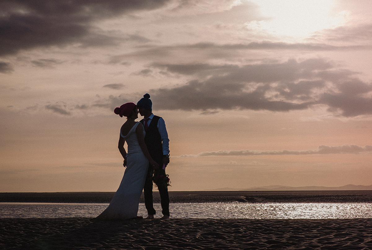 wedding photographer portmeirion