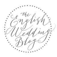english wedding blog