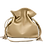 Thumbnail: Convertible Beige Leather Bag