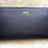 Thumbnail: Leather Wallet - Black