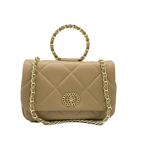 diana-beige-front-leather-bag