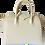 Givenchy Antigona Inspired handbag in beige
