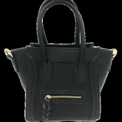 Mini Phantom céline inspiration bag in black