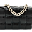 Front of Bottega Inspiration Bag