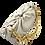 Thumbnail: Pouch White Bag