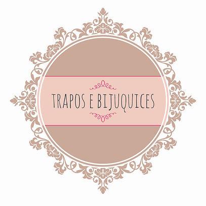 Logotipo Trapos e Bijuquices
