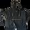 Thumbnail: Black Shopper Leather Bag